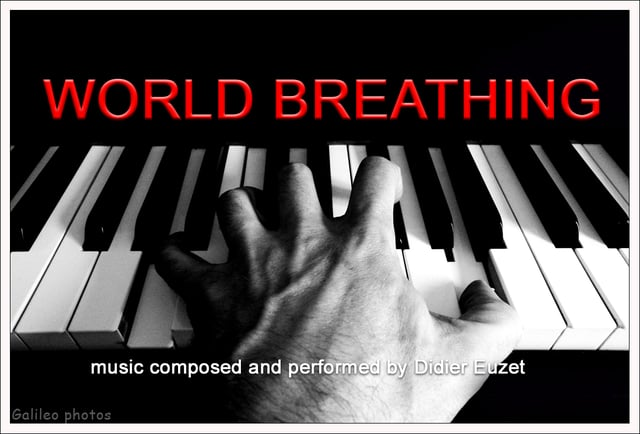 World breathing (D Euzet 1124)