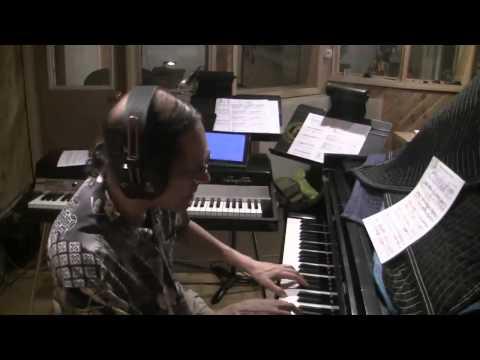 """Infinite Spirit: Revisiting Music of the Mwandishi Band"" - a sneak peak"