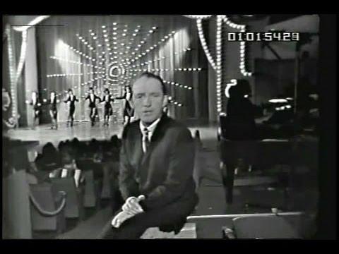 Hollywood Palace 1-01 Series Premiere: Bing Crosby (host), Gary Crosby, Bob Newhart, Nancy Wilson