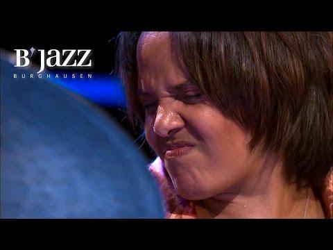 Terri Lyne Carrington ''Money Jungle'' - Jazzwoche Burghausen 2014