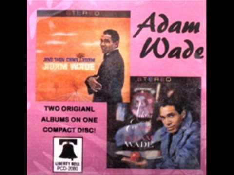 ADAM WADE -  TONIGHT I WON'T BE THERE