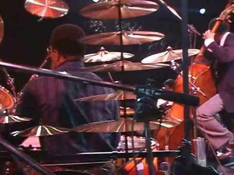 Herbie Hancock, Ron Carter, Billy Cobham – World Of Rhythm, Live in Lugano (1983)