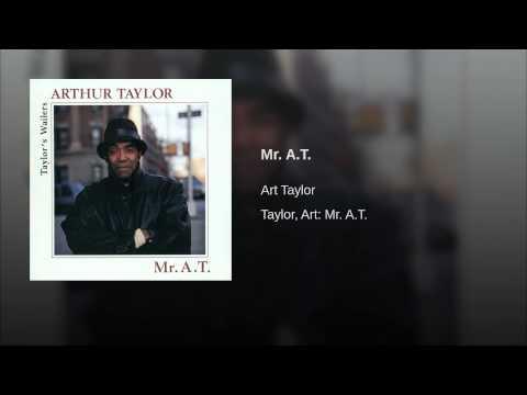 Mr. A.T.