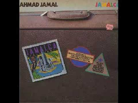 Ahmad Jamal - Don't Misunderstand