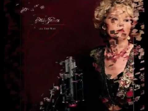 Etta James Something's Got A Hold On Me