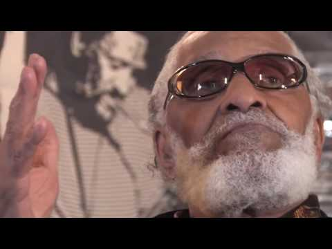Sonny Rollins is Optimistic about the Future of Jazz