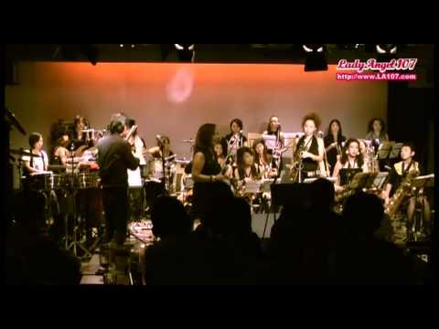 Lady Angel 107: Nica's Dream (Live:2010.11.15)