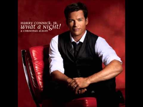 Harry Connick, Jr. What A Night! ( A Christmas Album )