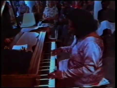 Mary Lou Williams - Solo Blues Piano - Born May 10, 1910