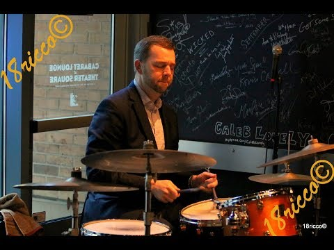 Tuesday night Jazz With Thomas Wendt