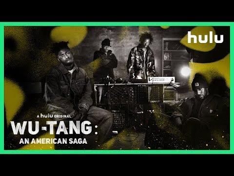 Wu-Tang: An American Saga Teaser Trailer (Official) • A Hulu Original