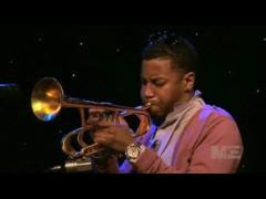 'Anthem' by Christian Scott (Jazz)