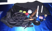 The Art and Practice of Wicca