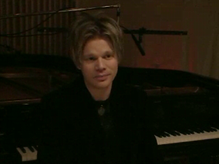 """Brian Culbertson talks about """"Lets Stay in Tonight"""""""