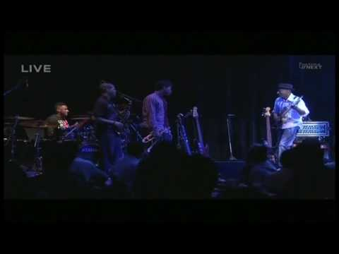 Marcus Miller - Splatch 2-2 Tutu Revisited Billboard Live in Japan