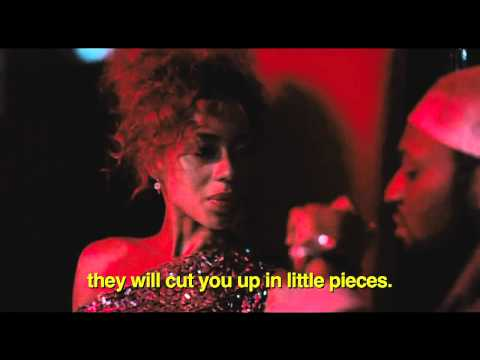 "Uptown Jazz Dallas | CineFest Coverage: ""Viva Riva! - Official Trailer"" (UJD Hot Pick)"