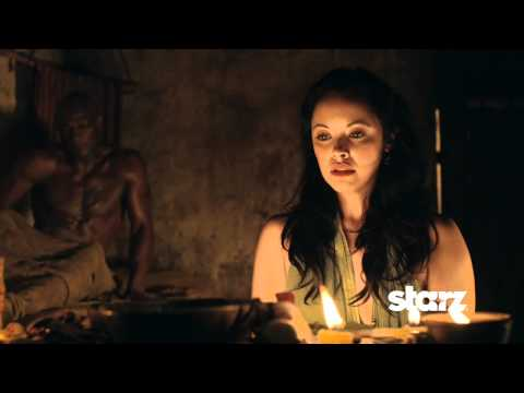 Uptown Jazz Dallas | Cinefest TV Coverage:  Spartacus: Gods of the Arena - The Weight of Secrets