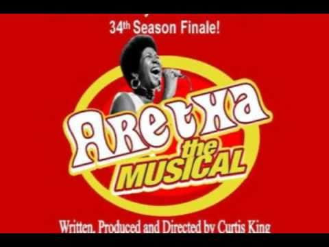 The Black Academy of Arts and Letters presents ARETHA: THE MUSICAL