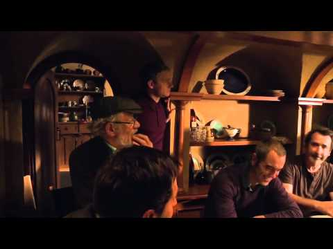 Uptown Jazz Dallas | Cinefest Coverage (Production):  The Hobbit: Peter Jackson's Video Blog from the Set