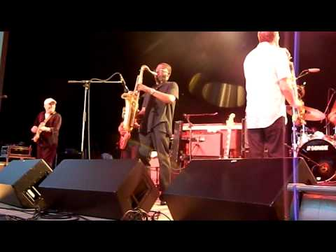 "Jazz Up Soul Classic:  Average White Band Concert ""Pick Up the Pieces"" at Fraze Pavilon 