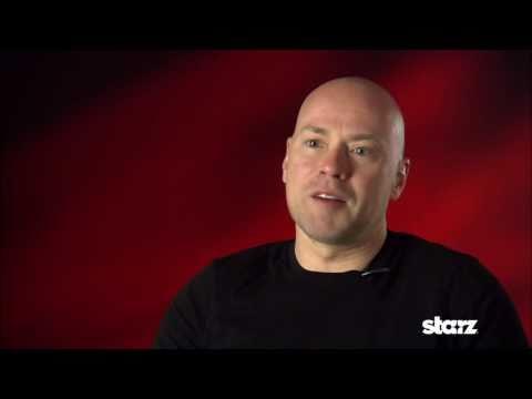 Uptown Jazz Dallas | Cinefest TV Coverage: Spartacus: Gods of the Arena - Steven S. DeKnight Interview
