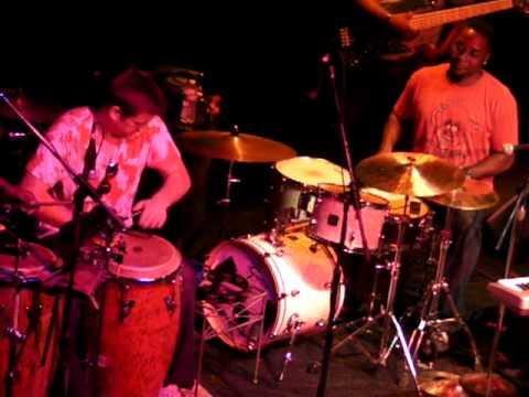 RSVP (the Band) at the Kessler