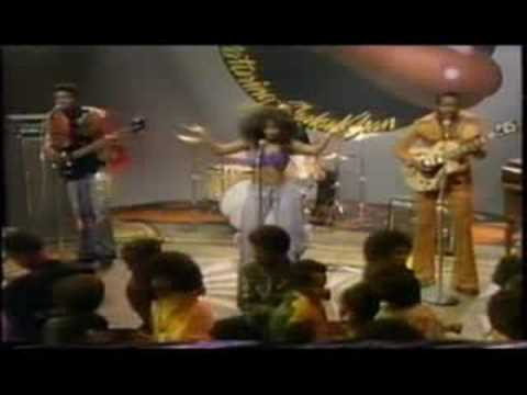 The best funk Rufus & Chaka Khan Sweet Thing