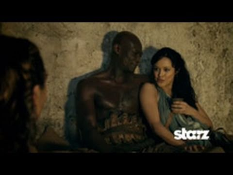 Uptown Jazz Dallas | Cinefest TV Coverage:  Spartacus: Gods of the Arena - Wine and Truth