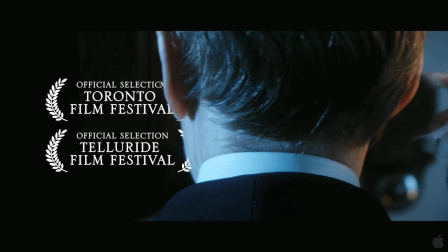 UJD | Cinefest Coverage:  Albert Nobbs