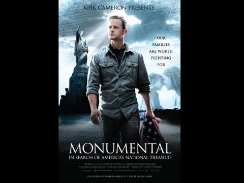 UJD | Cinefest Coverage:  Monumental (Trailer)