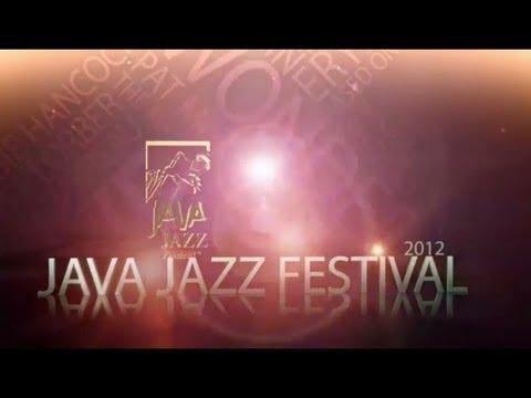 UJD | Festival Coverage:  Java Jazz Festival 2012 - JIEXPO Kemayoran, Jakarta - Indonesia