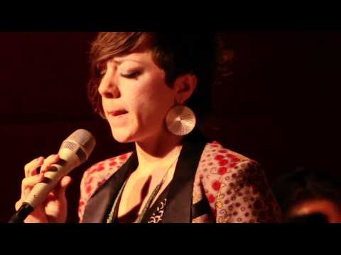 "The Mosaic Project | ""Simply Beautiful"" Live at the Jazz Standard"