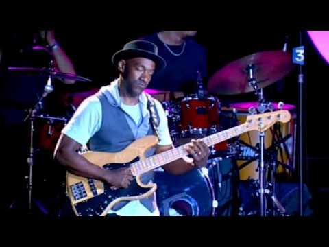 George Benson w/ Marcus Miller - Don't Let Me Be Lonely Tonight