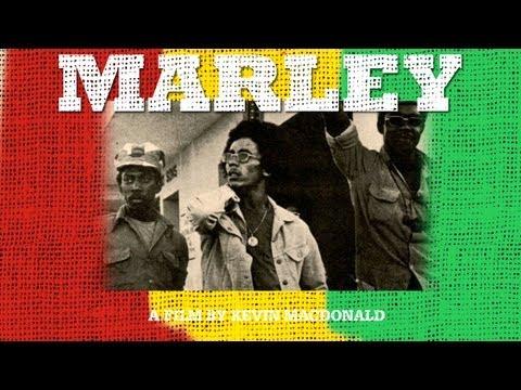 UJD   Cinefest Coverage:  Bob Marley   M A R L E Y trailer   Early Tuff Gong Days
