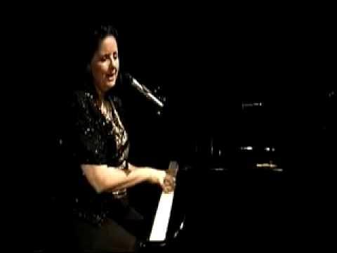 Mariah Picot piano/vocal Demo