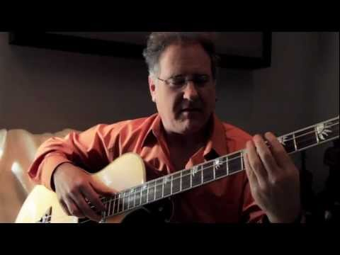 UJD | Artist of Interests (AOI):  Brian Bromberg - In The Spirit Of Jobim - Behind the Scenes