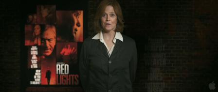 Cinefest Coverage:  Red Lights