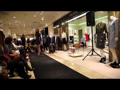 UJD | Fashion Watch:  Fashion Blogger Garance Doré & NM Styling Director Darlys Michaelis, Part 3