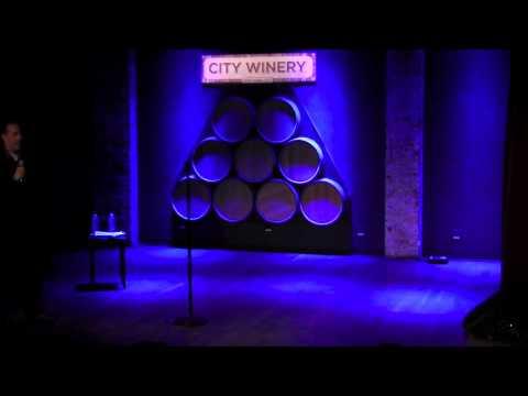 Cinefest Coverage:  Jerry Seinfeld @ City Winery