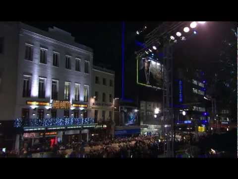 Cinefest Coverage:  The Hobbit: An Unexpected Journey- LONDON ROYAL PREMIERE HIGHLIGHTS