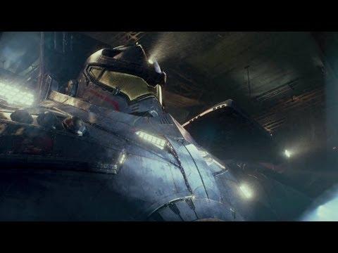 Cinefest Coverage:  Pacific Rim Official Trailer