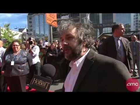 Cinefest Coverage:  The Hobbit World Premiere Red Carpet