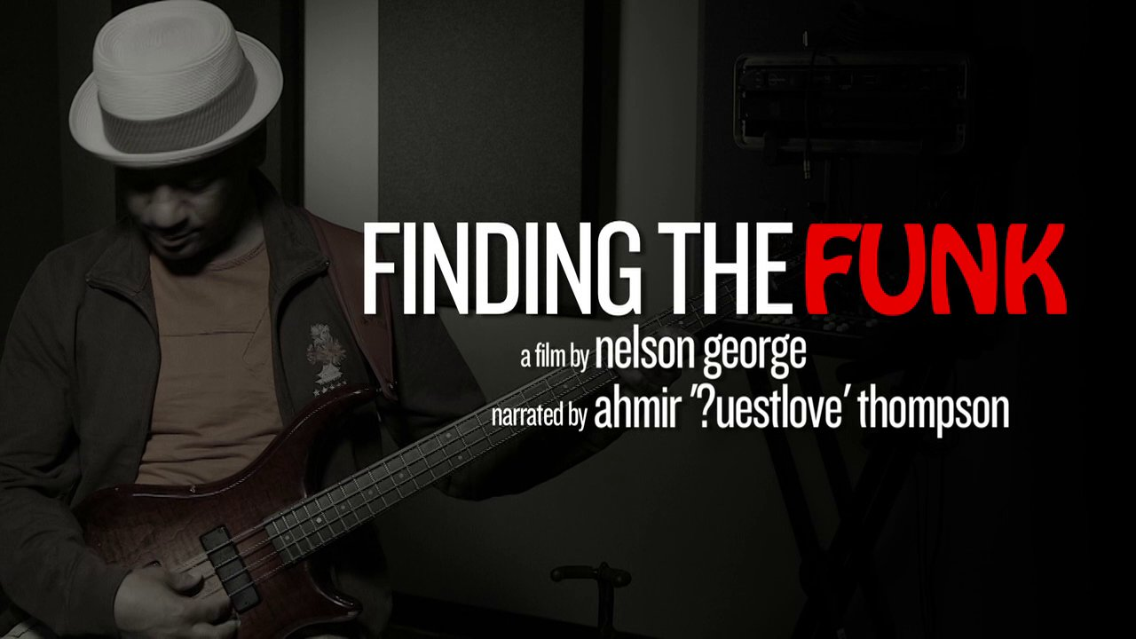 Cinefest Coverage:  FINDING THE FUNK (Trailer)