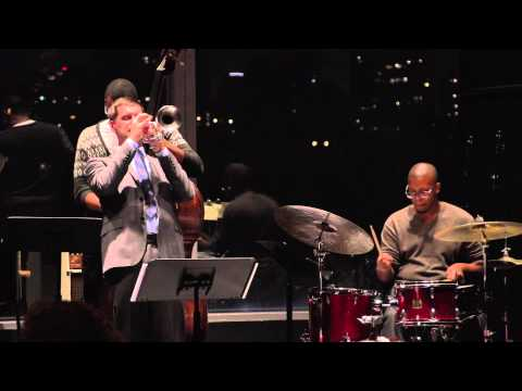 John Raymond Quartet @ Dizzy's Club Coca-Cola, NY - Mark Time
