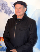 Robin Williams is gone