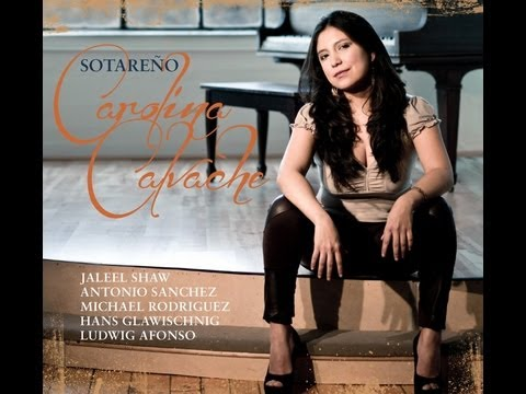 UJD | Emerging Stars-Watchlist:  Carolina Calvache EPK Debut album Sotareño