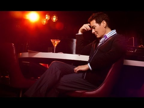 UJD | Emerging Artist:  Michael Feinstein - Change of Heart: The Songs of André Previn