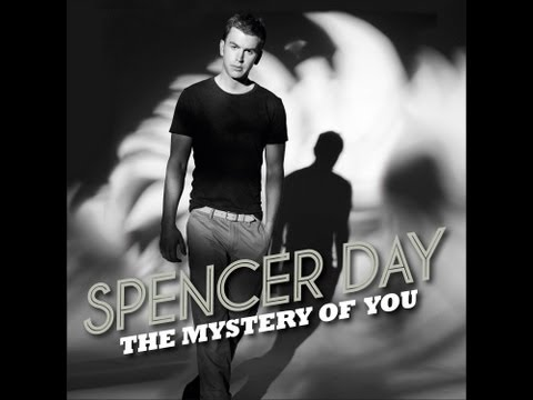 UJD | Emerging Artist:  Spencer Day - The Mystery of You