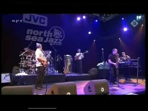 Spyro Gyra - North Sea Jazz Festival  (Show)