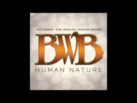 UJD | Artists of Interest (AOI): Billie Jean - BWB (Norman Brown, Kirk Whalum, Rick Braun)